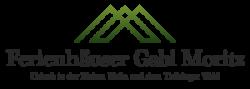 Ferienhäuser Gabi Moritz Logo