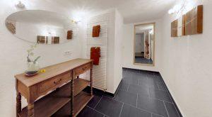 Badezimmer Ferienhaus Schöne Aussicht